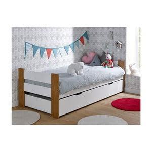 Detská posteľ JUNIOR Provence Low, 90 x 190 cm