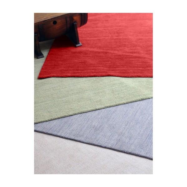 Vlnený koberec Roma Blue, 120x180 cm