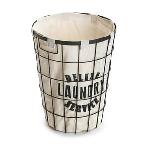 Kôš na špinavú bielizeň Deluxe Laundry