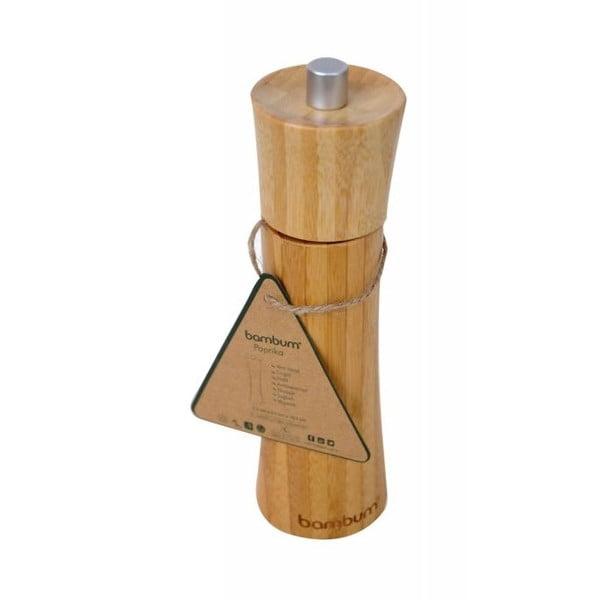 Bambusový mlynček