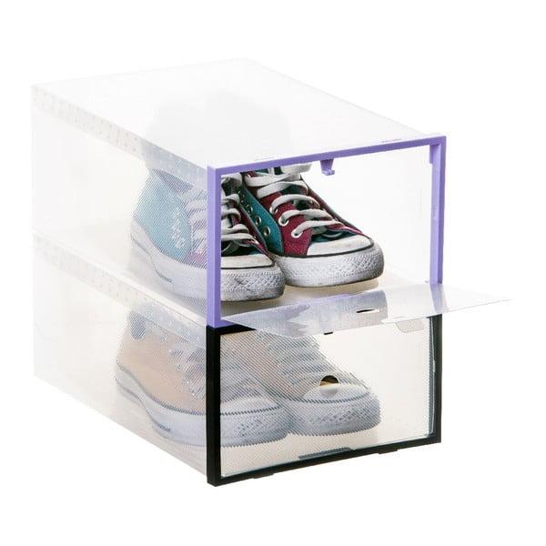 Set 2 boxov na obuv Modular Boxes
