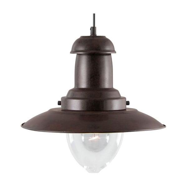 Stropné svetlo Fisherman Rustic Lamp