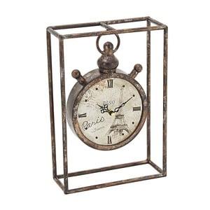 Stolové hodiny Brassi