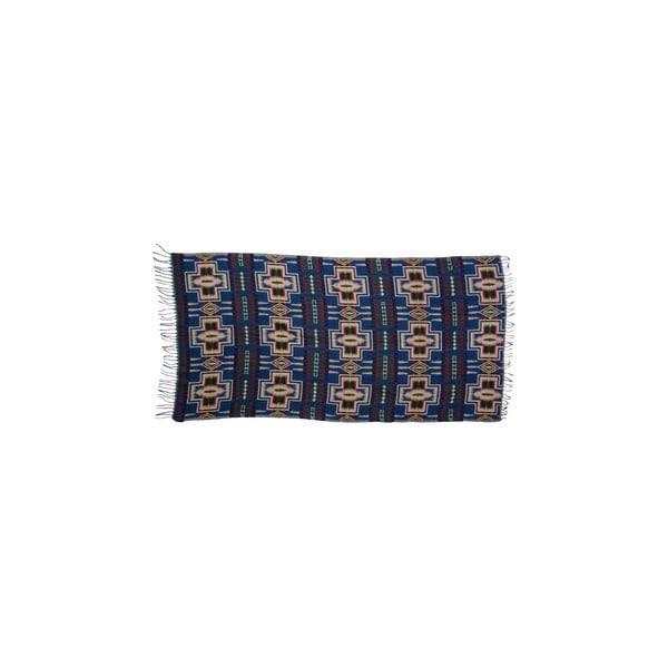 Šatka/prikrývka Manton India, 120x240 cm