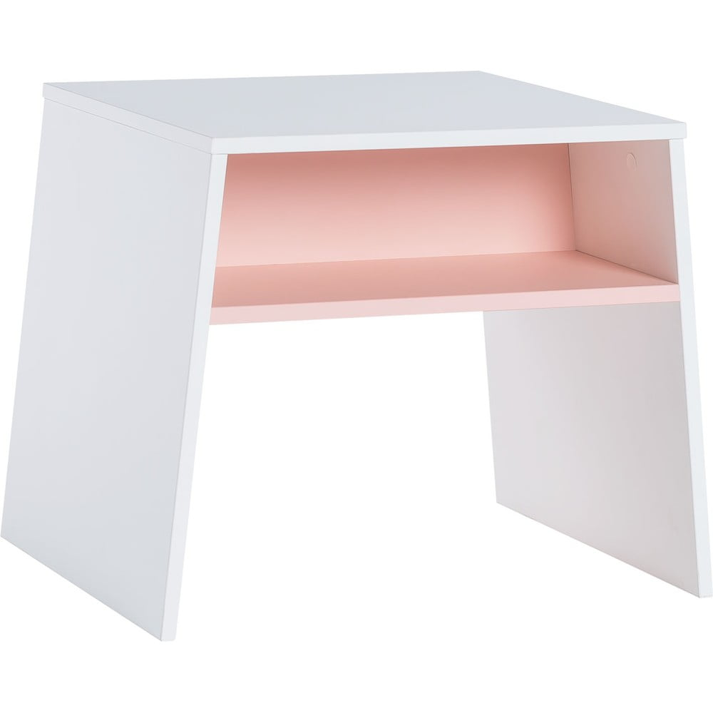 Bieloružový detský stolík Vox Tuli