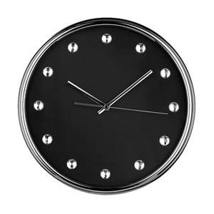 Nástenné hodiny Diamond, 35 cm
