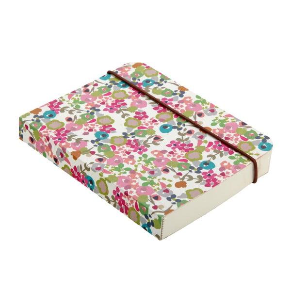Zápisník Chunky Daisy