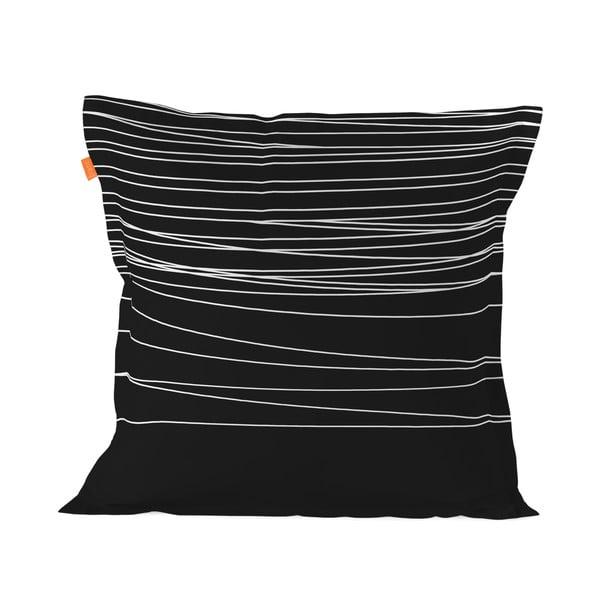 Obliečka na vankúš Blanc Rocks Dark, 65 x 65 cm