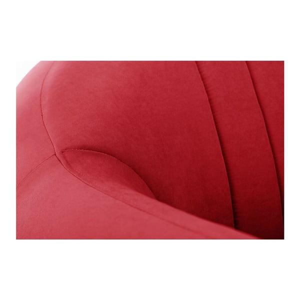 Leňoška Comete Red so sedom na ľavej strane