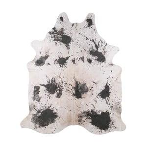 Pravá hovädzia koža Arctic Fur Spotts, 240 × 200 cm