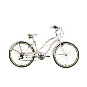 """Dámsky bicykel Beachcruiser Bellefleur, 26"""""""