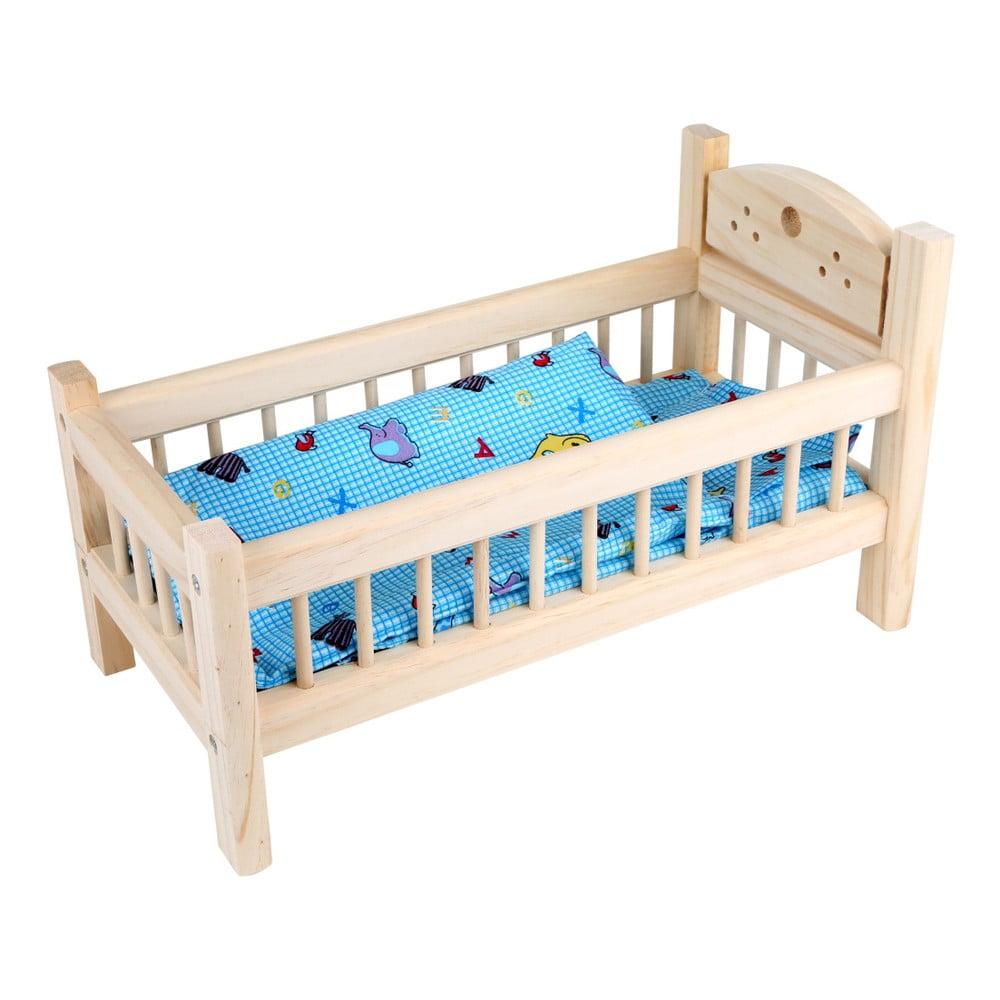Postieľka pre bábiky Legler Doll 's Bed