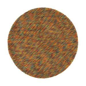 Vlnený koberec Tatoo 110 Multi, 170 cm