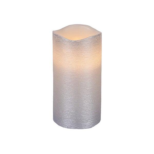 LED sviečka Linda, 15 cm