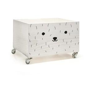 Box na hračky Pet