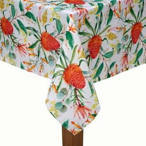 Obrus na stôl so vzorom jahôd Bella Maison, 150×250 cm