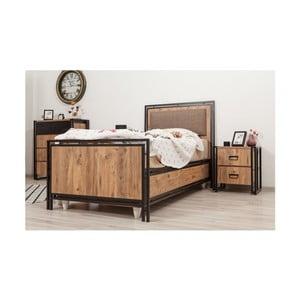 Jednolôžková posteľ Esme