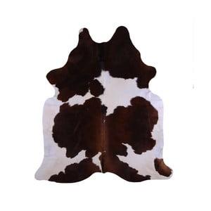 Pravá hovädzia koža, 194 x 175 cm