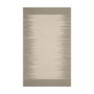 Vlnený ručne viazaný koberec Safavieh Francesco, 121x182cm