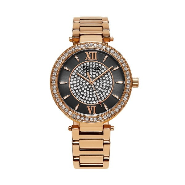 Dámske hodinky So&Co New York GP16011