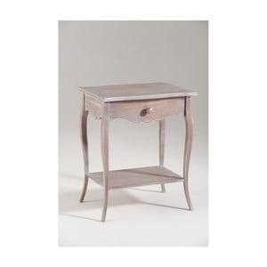 Drevený odkladací stolík Castagnetti Decapé