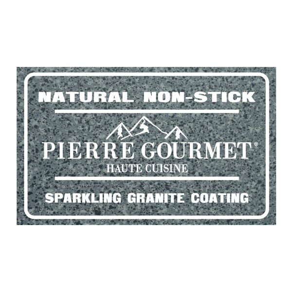 Wok panvica Bisetti Pierre Gourmet, Ø28cm