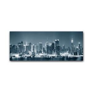 Obraz na plátne Styler Manhattan, 115 x 60 cm