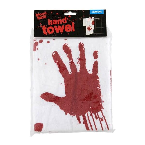 Krvavý uterák