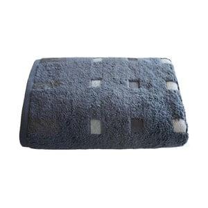 Uterák Quatro Anthracite, 50x100 cm