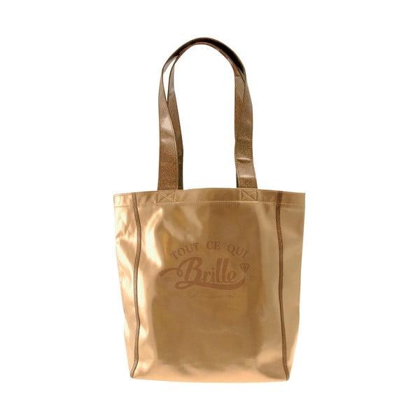 Nákupná taška Tout Gold