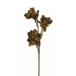 Umelá kvetina Magnolia Green