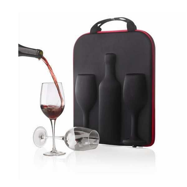 Taška na víno XDDesign Swirl