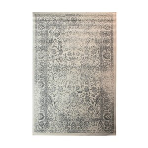 Sivý koberec Flair Rugs Element Bonetti Grey, 120 × 170 cm