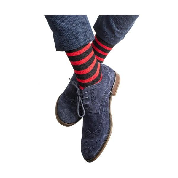 Štyri páry ponožiek Funky Steps Licia, univerzálna veľkosť
