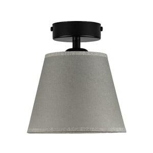 Stropné svietidlo Sotto Luce IRO Parchment Khaki, ⌀ 16 cm