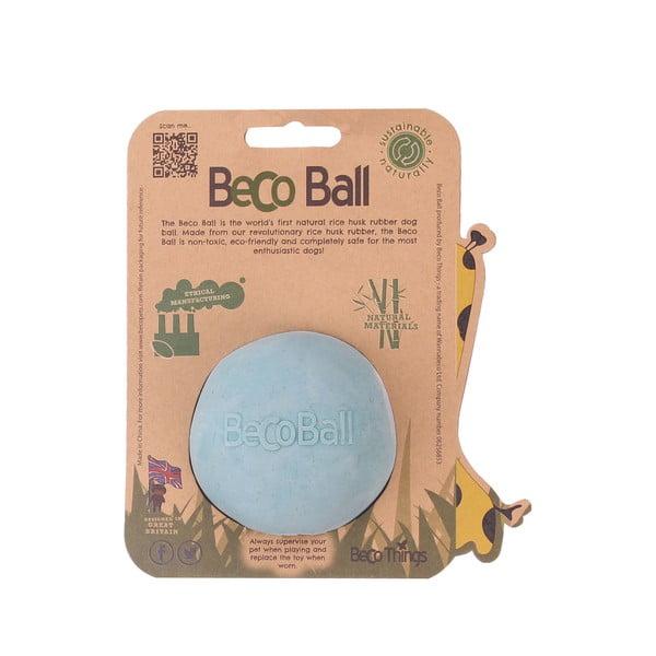 Loptička Beco Ball 6.5 cm, modrá