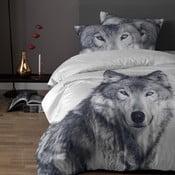 Obliečky Husky, 140×200cm