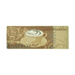 Kuchynský koberec Cappuccino, 67x180cm