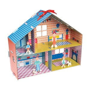Domček pre bábiky Rex London House