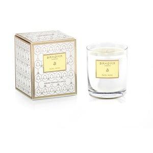 Sviečka v skle s vôňou vanilky Bahoma London, 75 hodín horenia