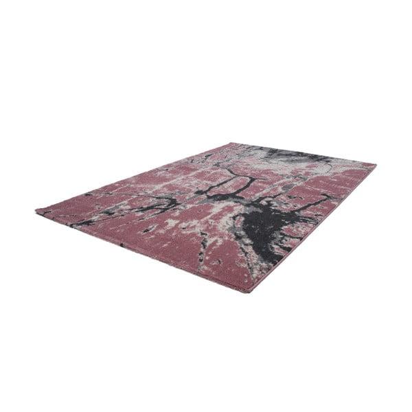 Koberec Playa 120x170 cm, ružový