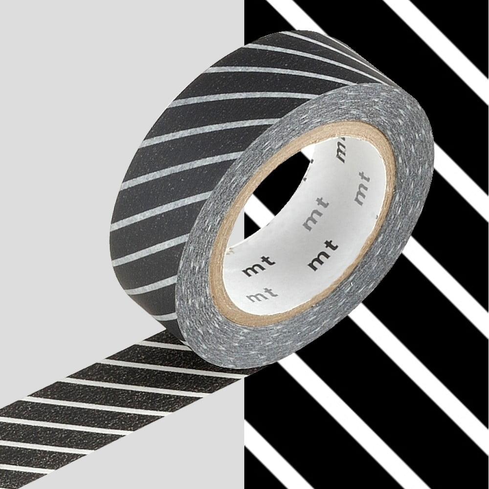 Washi páska MT Masking Tape Chantal, návin 10 m