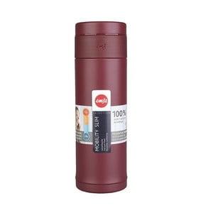 Termo fľaša Mobilitiy Slim Red, 420 ml