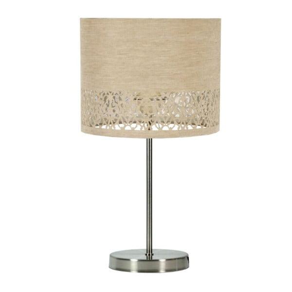 Stolová lampa Arabeska Cream