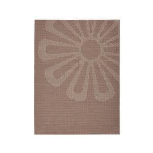Béžové prestieranie Zone Daisy, 30 × 40 cm