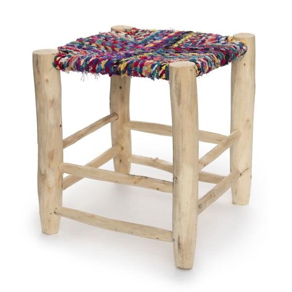 Stolička Cuerda