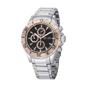 Pánske hodinky Yacht Timer Rose Gold
