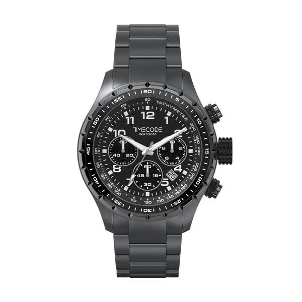 Pánske hodinky Sputnik 1957, Dark Grey/Black