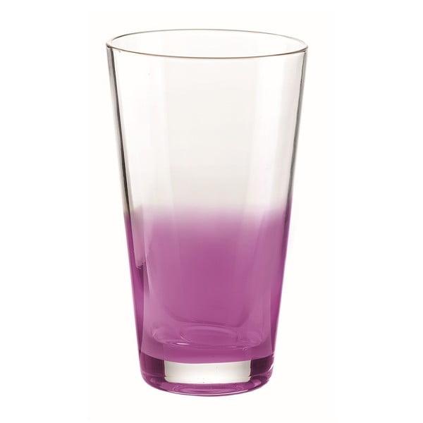 Levanduľový pohár Fratelli Guzzini Mirage
