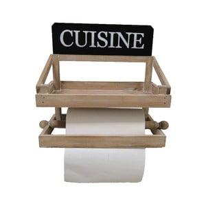 Držiak na papierové utierky Antic Line Antic Cuisine